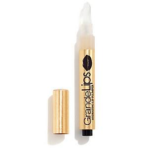 GRANDE Cosmetics GrandeLIPS Hydrating Lip Plumper Gloss Clear