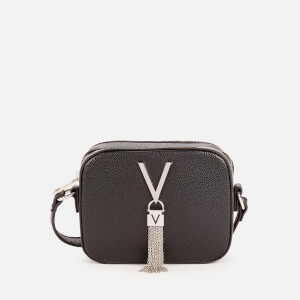 Valentino by Mario Valentino Women's Divina Camera Bag - Black