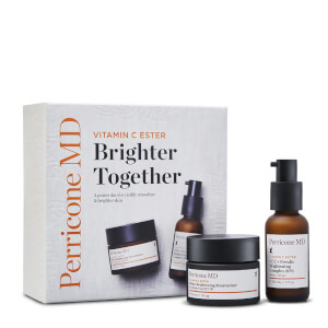 Vitamin C Ester Brighter Together Set