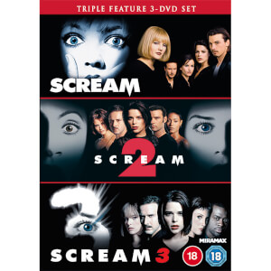 Scream - Trilogy