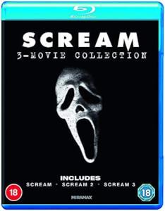 Scream - Trilogy
