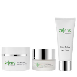 Zelens Skin Renewal Collection