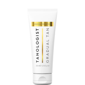 Tanologist Gradual Tan Lotion 200ml