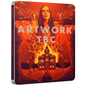 Saint Maud - Zavvi Exclusive Steelbook
