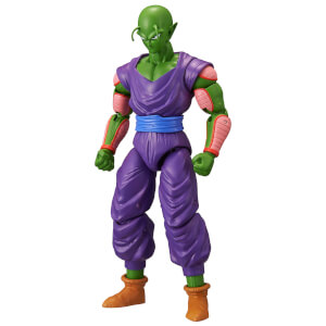 Bandai Dragon Stars DBZ Piccolo Action Figure