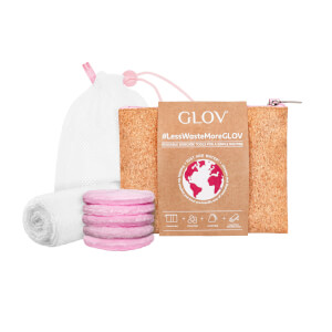 GLOV Less Waste More GLOV Set