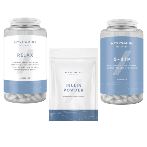 Myvitamins Sleep and Relaxation Bundle