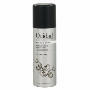 Ouidad Revive and Shine Dry Oil Spray 60ml