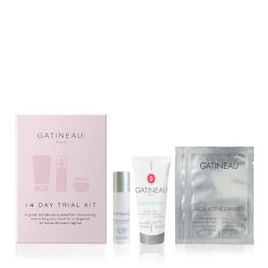 Gatineau Collagene Quench 14 Day Trial Kit