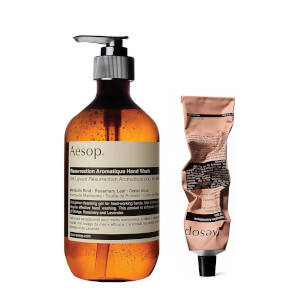 Aesop Exclusive Resurrection Duo
