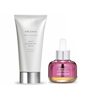 ARCONA Exclusive Hydrating Wine Duo