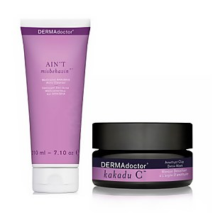 DERMAdoctor Exclusive Acne Busters Duo
