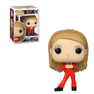 Britney Spears Funko Pop! Vinyl!