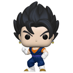 Figura Funko Pop! - Vegito - Dragon Ball Z