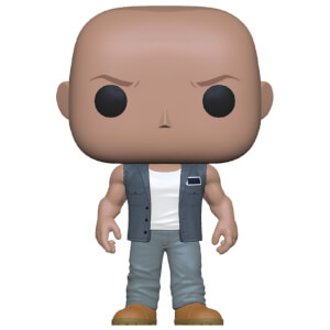 Fast and Furious 9 Dominic Toretto Funko Pop! Vinyl
