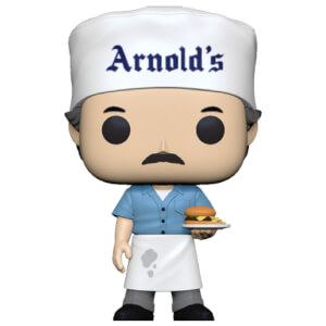Figura Funko Pop! - Arnold - Días Felices (Happy Days)