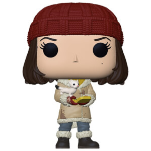 His Dark Materials- Lyra w/Pan Funko Pop! Vinyl