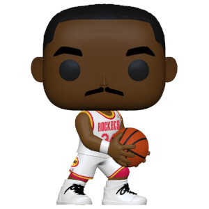POP NBA: Legends- Hakeem Olajuwon (Rockets in Casa)