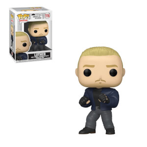 Umbrella Academy Luther Funko Pop Vinyl