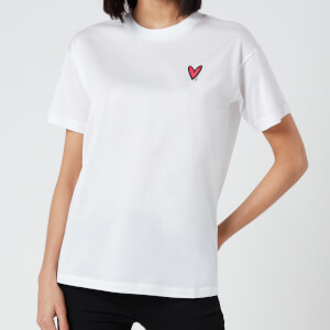 BOSS Women's Elenas T-Shirt - White