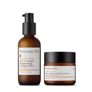 Supercharged Brightening SPF Duo