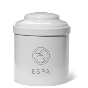 ESPA Energising Wellbeing Tea Caddy (CEE)