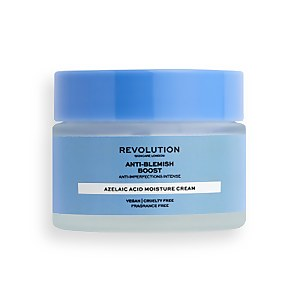 Revolution Skincare Anti-Blemish Boost Cream with Azelaic Acid 50ml
