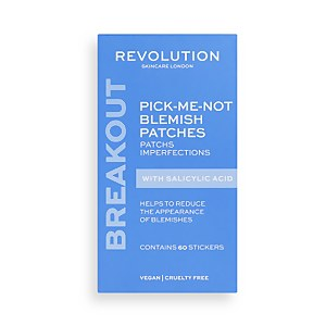 Pick-me-not Acne patches