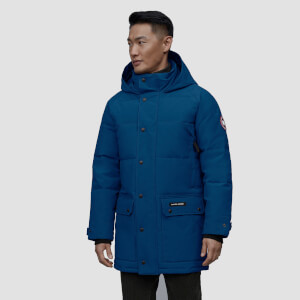 Canada Goose Men's Emory Parka - Northern Night