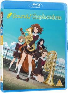 Sound Euphonium! - Standard Edition