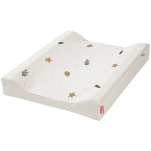 Done by Deer Changing Pad - Sea Friends - Beige