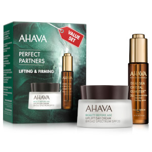 AHAVA Perfect Partners Lifting and Firming Set (Worth $198.00)