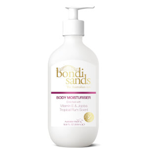 Bondi Sands Tropical Rum Body Moisturiser 500ml