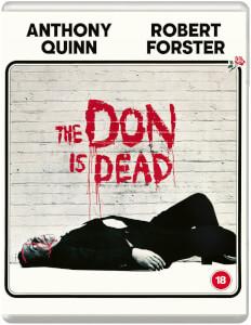 The Don Is Dead (Eureka Classics)