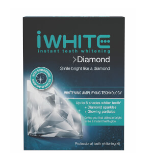 iWhite Diamond Whitening Kit - 10 Trays