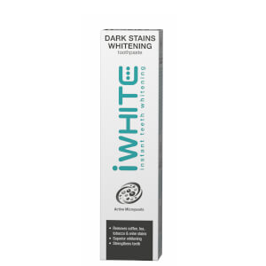 iWhite Dark Stains Whitening Toothpaste 75ml
