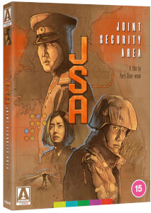JSA – Joint Security Area