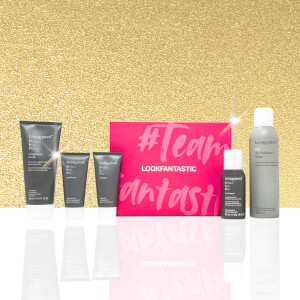 Living Proof: Hair Hero's treatment Beauty Box (Wert 97 €)