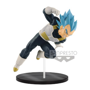Dragon Ball Figure Super Movie Ult Soldiers God Vegeta