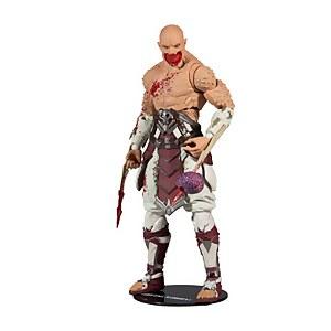 "McFarlane Toys Mortal Kombat 4 7"" Figures - Baraka - Bloody Action Figure"