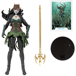 """McFarlane Toys DC Multiverse 7"""" Figures - The Drowned Action Figure"""