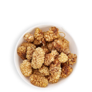 Mulberries 50g