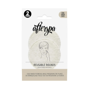 AfterSpa Resuable Rounds