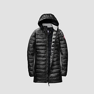 Canada Goose Women's Hybridge Lite Coat - Black
