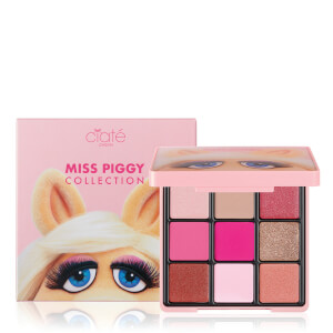 Ciaté London x Miss Piggy The Pig-Ment Palette 10g