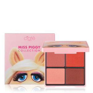 Ciaté London x Miss Piggy All About Moi! Palette 14g