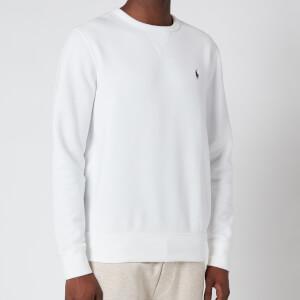 Polo Ralph Lauren Men's The Cabin Fleece Sweatshirt - White