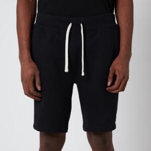 Polo Ralph Lauren Men's Rl Fleece Athletic Shorts - Polo Black