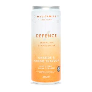 Defence RTD