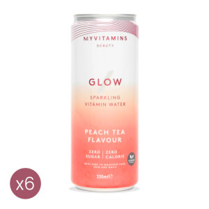 Glow Sparkling Vitamin Water